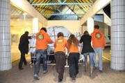 Salon du Brasseur 2011 - St Nicolas de Port